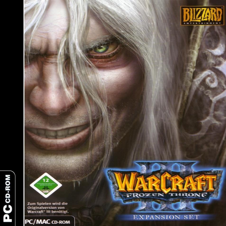 Патч Warcraft 3 1.24D До Последней